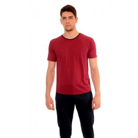 Men's T-Shirt 5705C, Siluet M