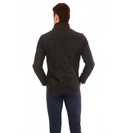 Men's jacket 11983, Siluet M