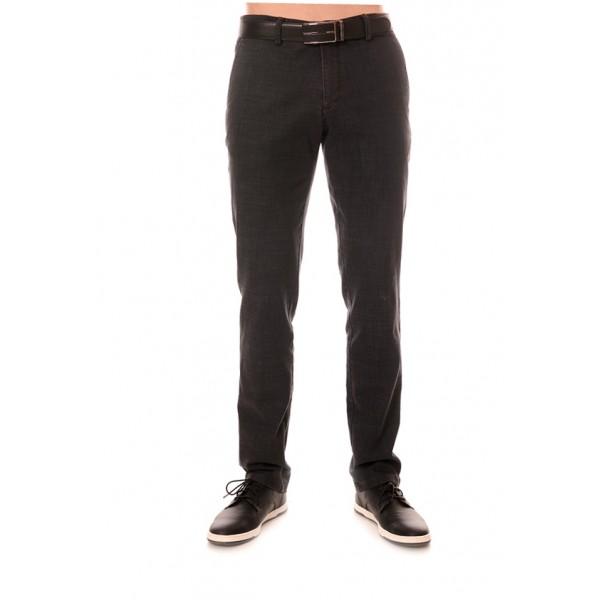 Men's Sport - Elegant Trousers 2018 - Y - 04, Siluet M
