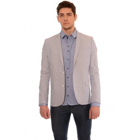 Men's jacket Portofino 5, Siluet M