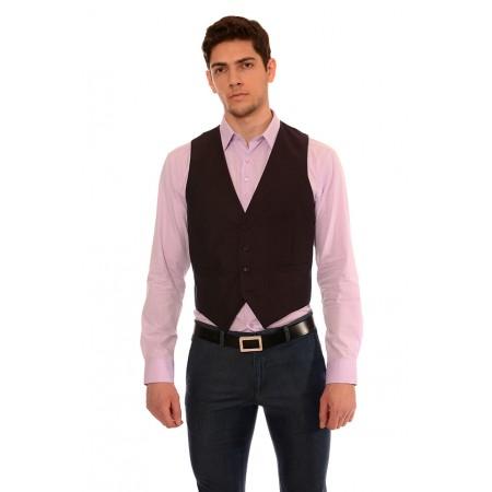 Men's vest 029/1, Siluet M