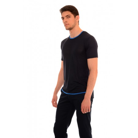 Men's T-Shirt 5109C, Siluet M