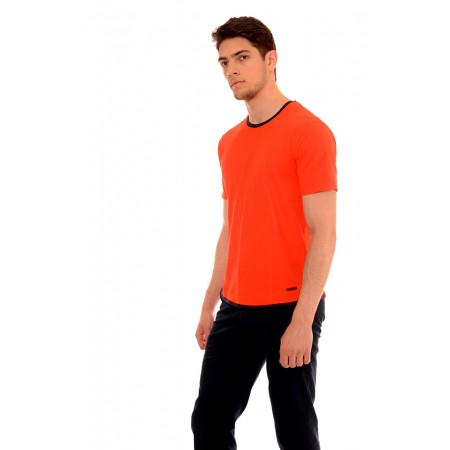 Men's T-Shirt 5619C, Siluet M