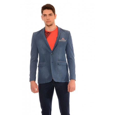 Men's jacket 2620A, Siluet M