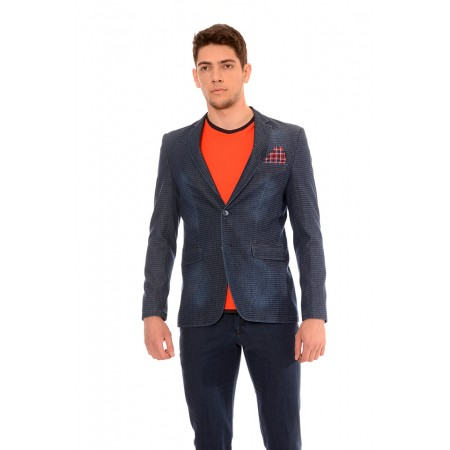 Men's jacket 0469, Siluet M