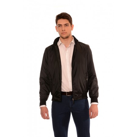 Men's jacket 12228, Siluet M