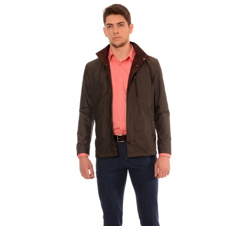 Men's jacket 11985, Siluet M
