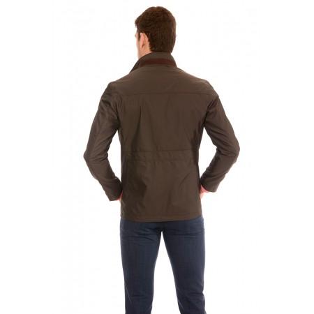 Men's jacket 11985, Siluet M