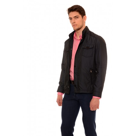 Men's jacket 11067, Siluet M