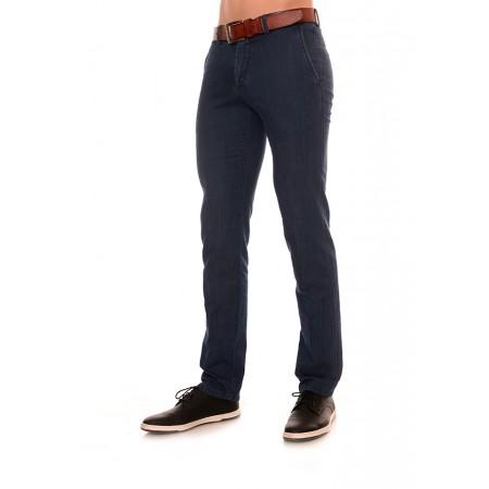 Мъжки спортно - елегантен панталон 2017 - 3 - 04, Силует М