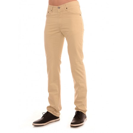 Men's Sport - Elegant Trousers 2018 - Y - 03, Siluet M
