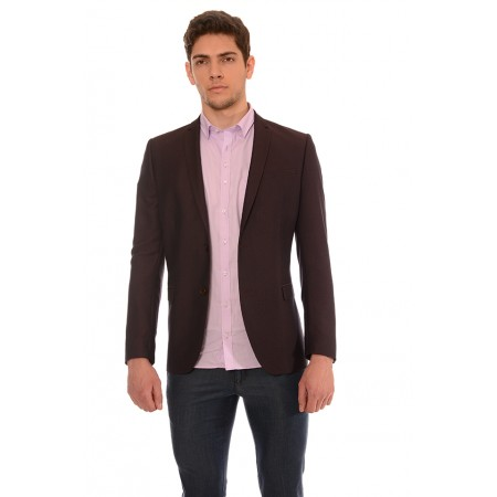 Men's jacket 029, Siluet M