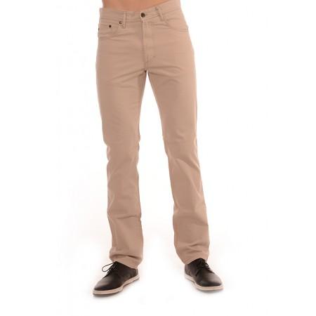 Мъжки спортно - елегантен панталон 2018 - Y - 06, Силует М