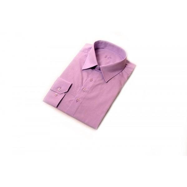 Мъжка риза 1812, Силует М