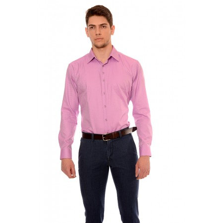 Men's Shirt 1807, Siluet M