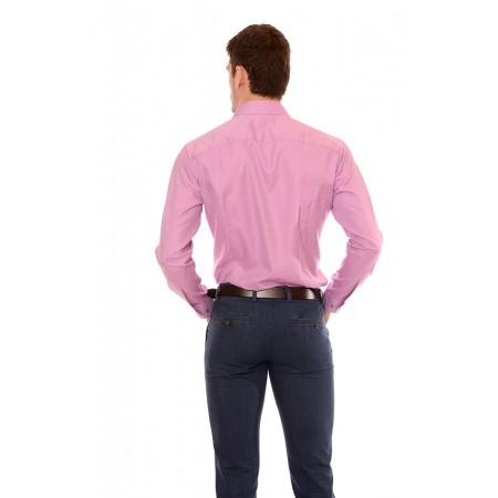 Мъжка риза 1807, Силует М