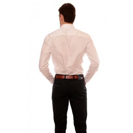 Men's Shirt 1805men3, Siluet M
