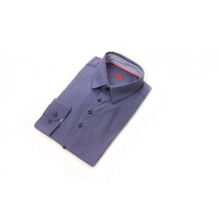 Мъжка риза 2054, Силует М