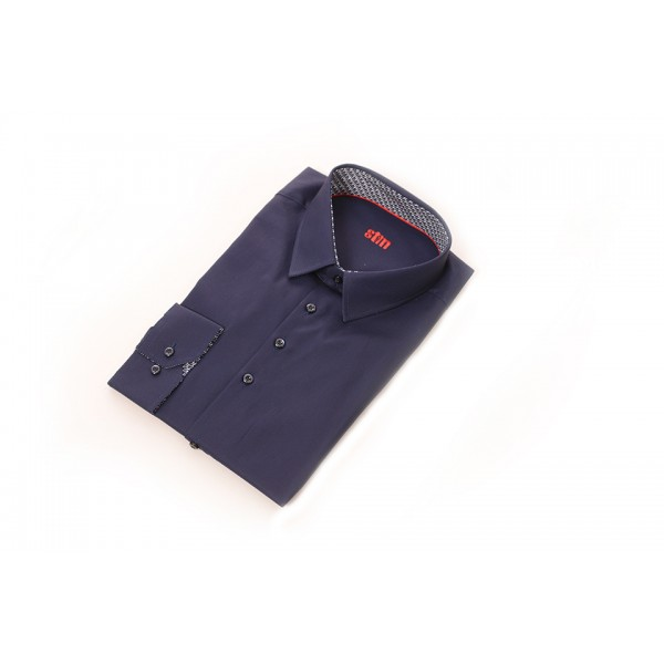 Men's Shirt 2047, Siluet M