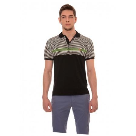 Мъжка  блуза 7031, Силует - М