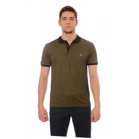 Мъжка  блуза 7039, Силует - М