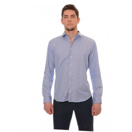 Men's Shirt 346, Siluet M