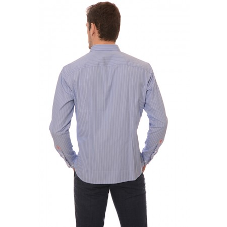 Men's Shirt 346, Siluet M
