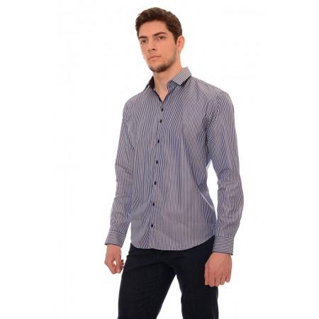 Men's Shirt 2025, Siluet M