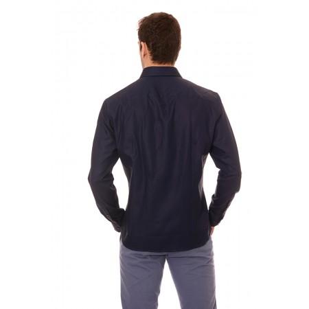 Men's Shirt 2047, Siluet M