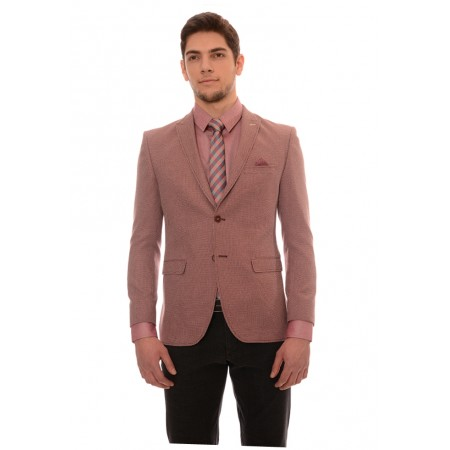 Men's jacket 2620, Siluet M