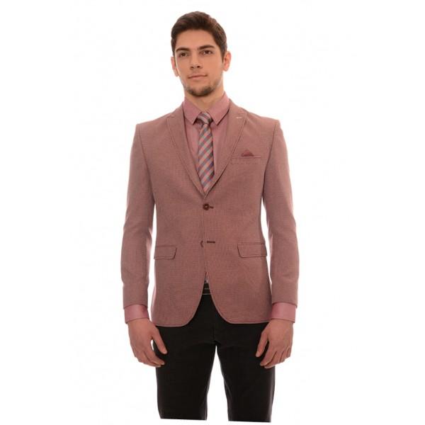 Men's jacket 2620, Siluet M