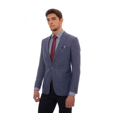Men's jacket 72015, Siluet M