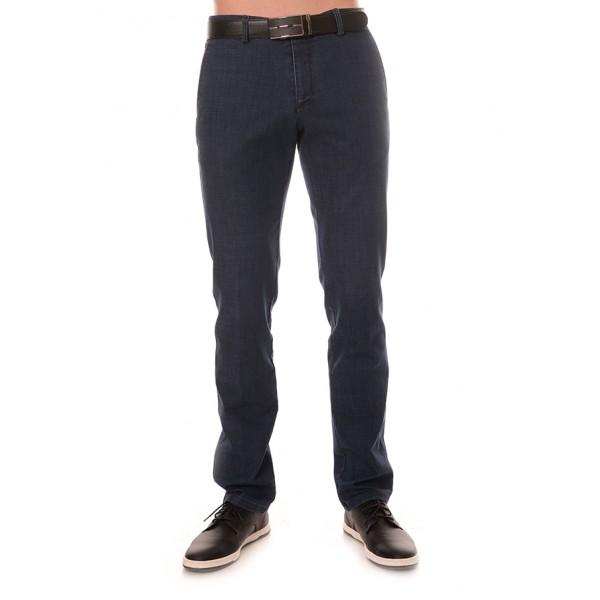 Мъжки спортно - елегантен панталон 2017 - 22 - 04, Силует М