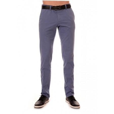 Мъжки спортно - елегантен панталон 2017 - 3 - 01, Силует М
