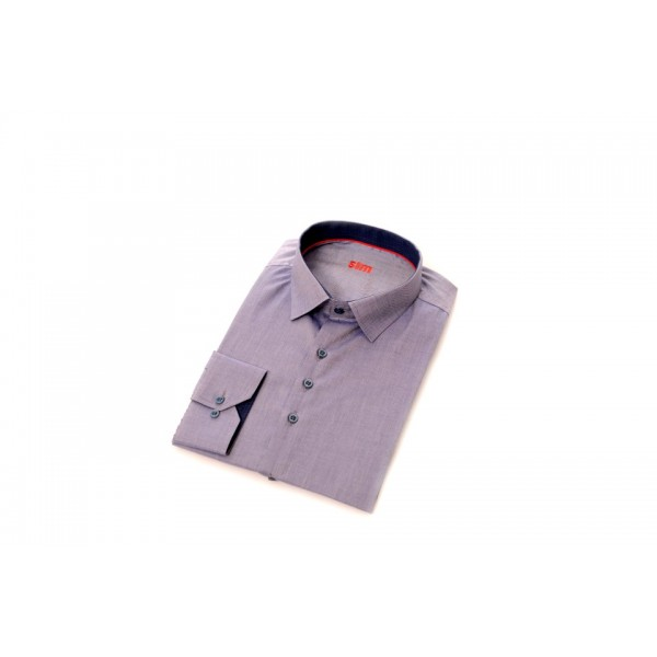 Men's Shirt 51704, Siluet M