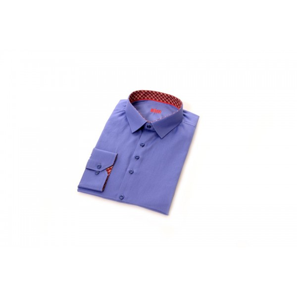 Men's Shirt 011021, Siluet M