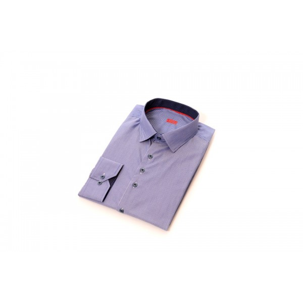 Men's Shirt 49042, Siluet M