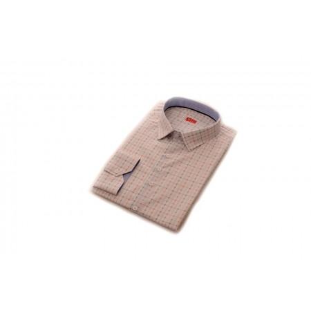 Men's Shirt 231088, Siluet M