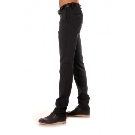 Men's Sport - Elegant Trousers 2017 - 22 - 03, Siluet M