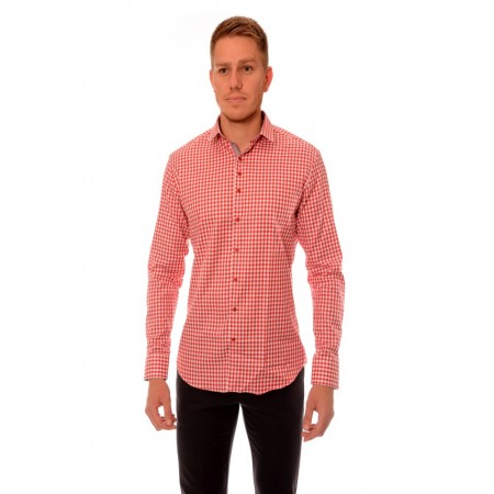 Men's Shirt 572334, Siluet M