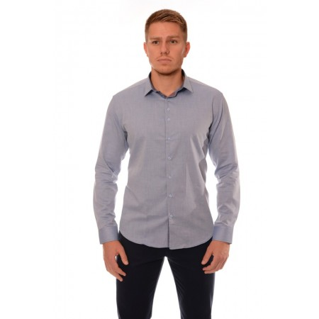 Men's Shirt 100152, Siluet M
