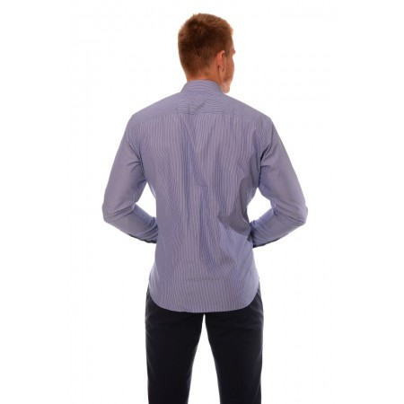 Men's Shirt 49042, Siluet M