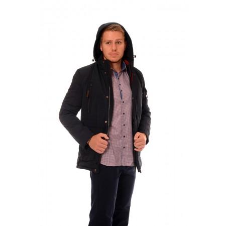 Men's jacket 1158, Siluet M
