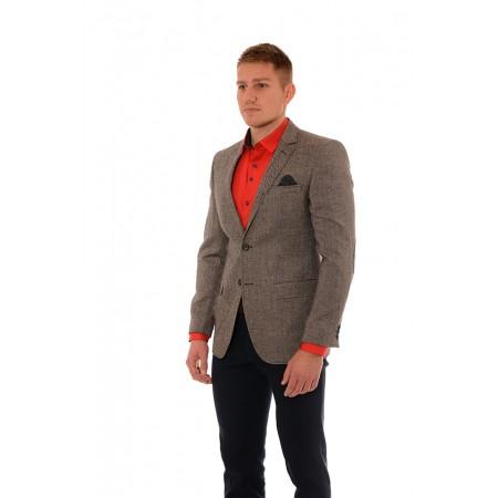 Men's jacket 0910 - 10, Siluet M