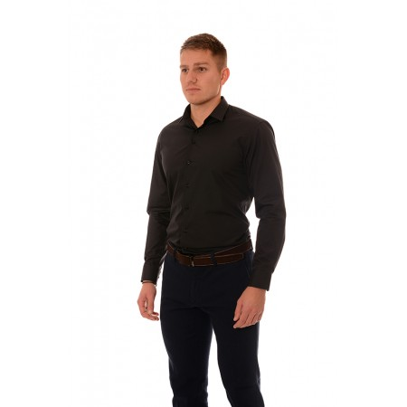 Men's Shirt 99017, Siluet M