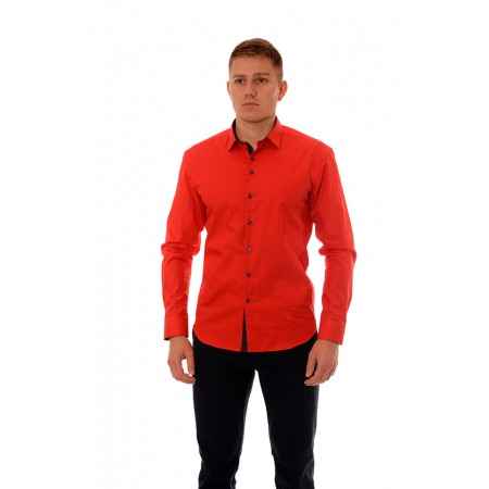 Men's Shirt 503372, Siluet M