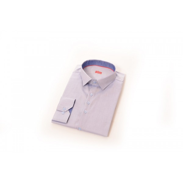 Мъжка риза 99733, Силует М