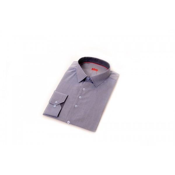 Men's Shirt 100152, Siluet M