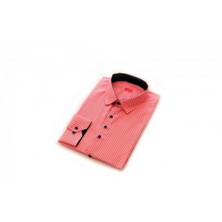 Мъжка риза 411577, Силует М