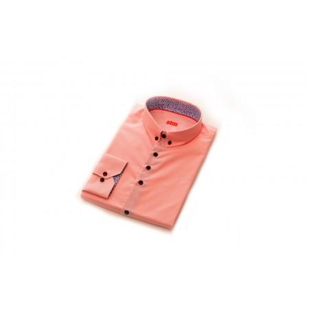 Мъжка риза 31797, Силует М